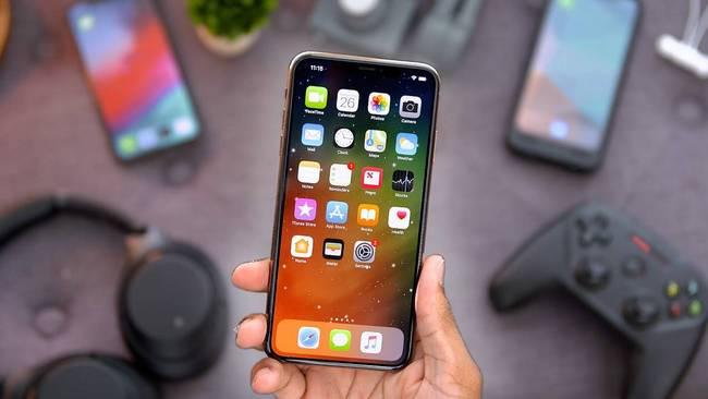 续航尿崩?iPhone 12系列电池现身