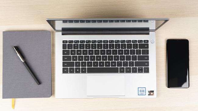 大学学习生活好帮手 细数华为MateBook D 2020款黑科技