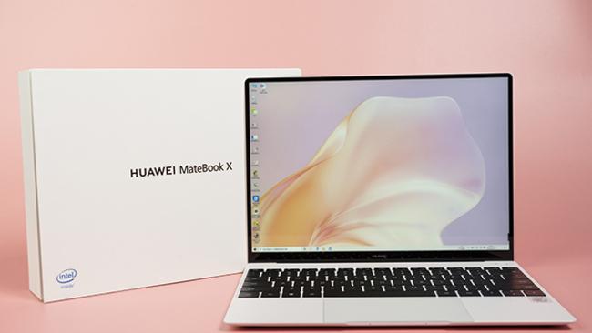 华为新品发布会隆重召开 MateBook X指引移动办公新方向