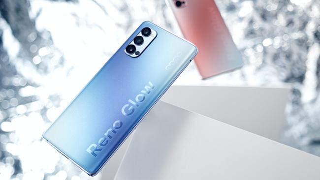 超闪开学季开启超闪生活 OPPO Reno4 Pro与你踏上新征程