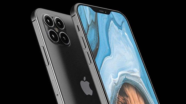 iPhone 12顶配机型支持毫米波5G 不过售价也会更高