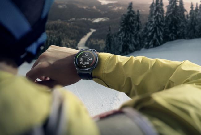 华为WATCH GT 2 Pro新品发布 新增滑雪、高尔夫运动