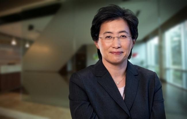 AMD CEO苏姿丰将在CES 2021发表主题演讲:锐龙5000 APU稳了