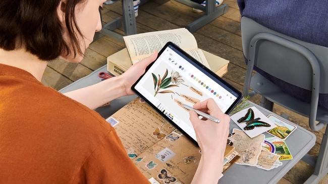 平板电脑真的需要5G吗? 华为MatePad 5G可能会改变你想法