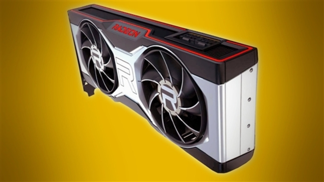 AMD RX 6700系列跳票至3月底:好好备货吧