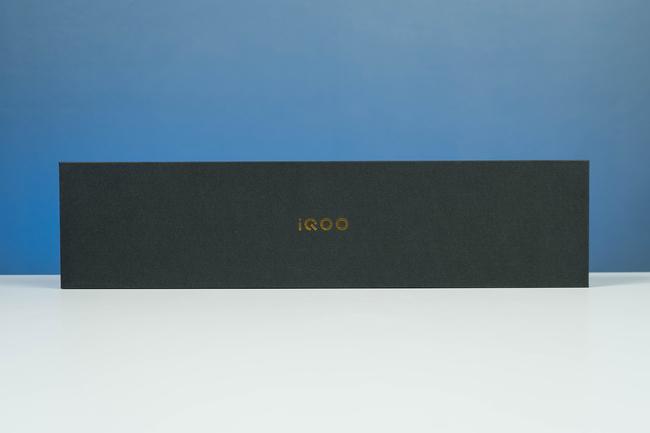 iQOO 7邀请函来袭 1月11日即将超能亮相