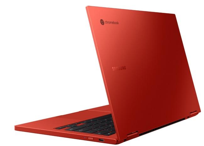 三星Galaxy Chromebook 2发布 搭载十代i3处理器
