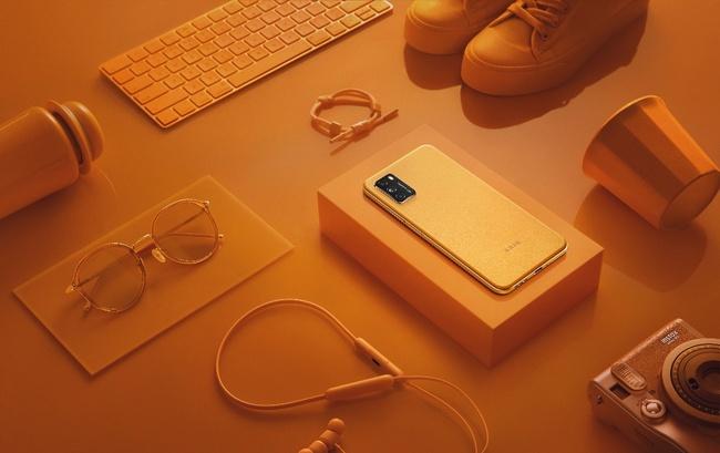 中国电信自主品牌云手机天翼1号2021发布 5G终端新体验