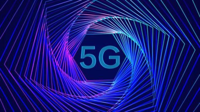 2600亿!工信部公布中国5G网络建设投资数据