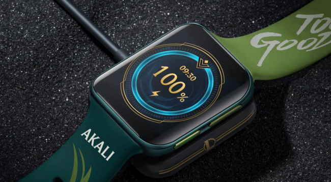 OPPO Watch 2系列2021下半年见 或将同步推出多款新品